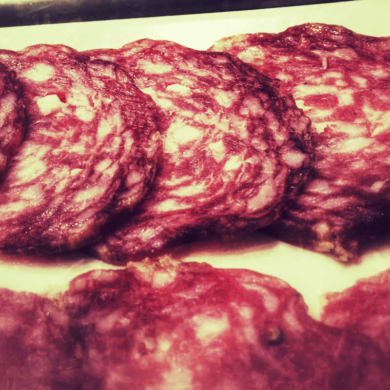 Salame Lodigiano