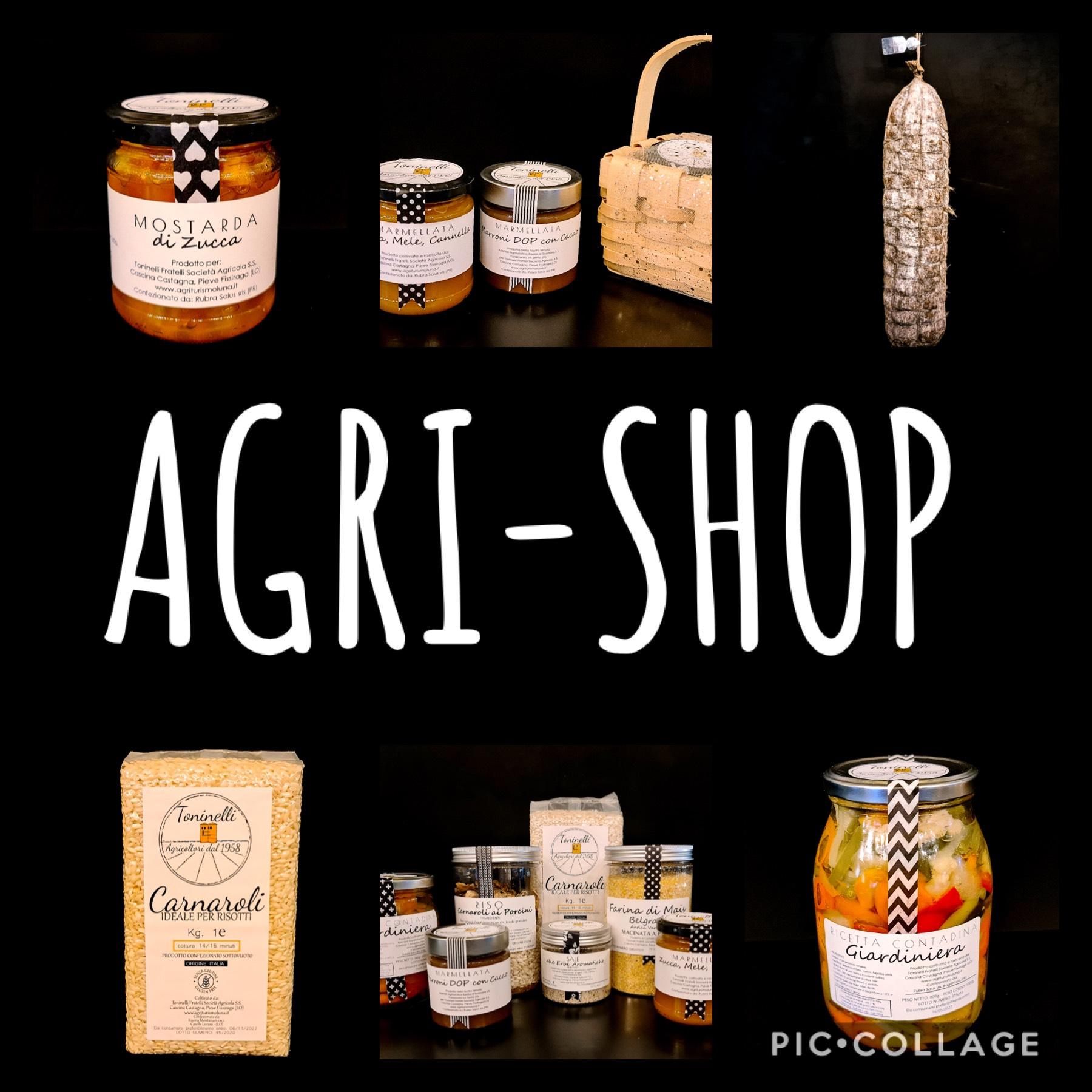 agri-shop